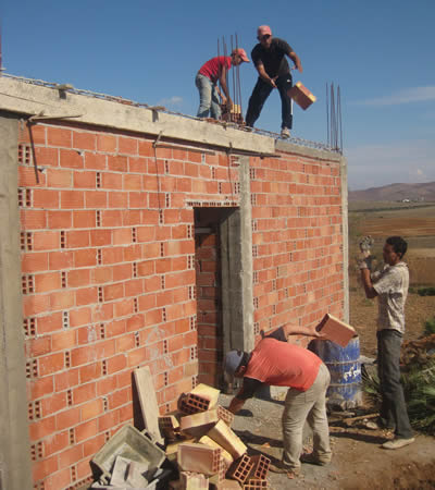 What can we learn from Moroccan builders?